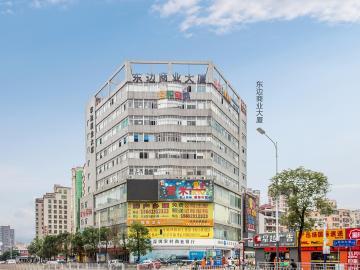 东边商业大厦写字楼楼盘