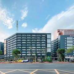 坂田国际中心6