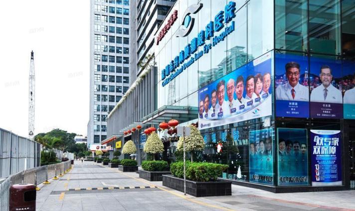 盛唐商务大厦2