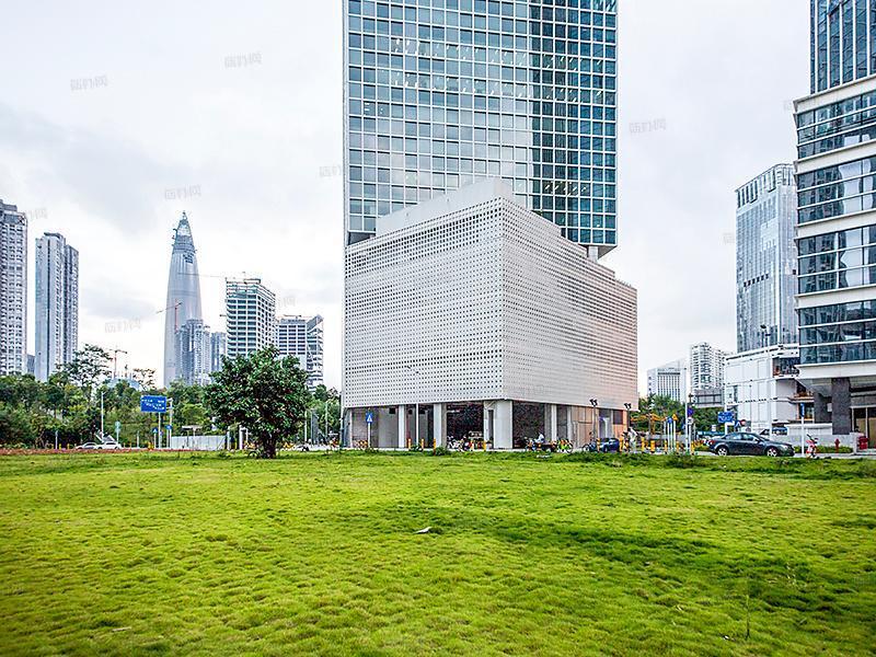 深圳百度国际大厦4