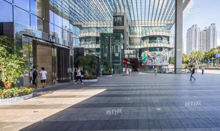 田厦国际中心3