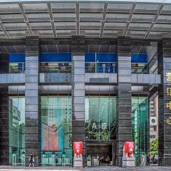 新世界商务中心2