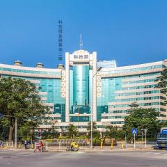 科技工业园大厦1