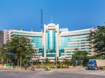 科技工业园大厦