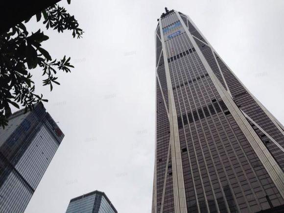 平安金融中心4