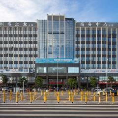 港之龙商务中心2