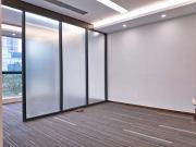中铁南方总部大厦 231平米 地铁直达精装 中层