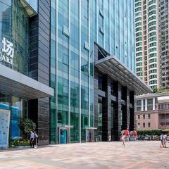 新世界商务中心7