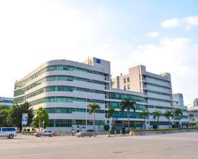 深圳深圳市高新技术产业园