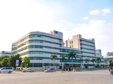 深圳市高新技术产业园