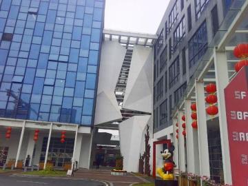 李朗182创意设计产业园