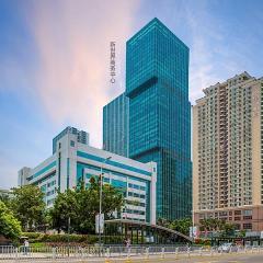 新世界商务中心1