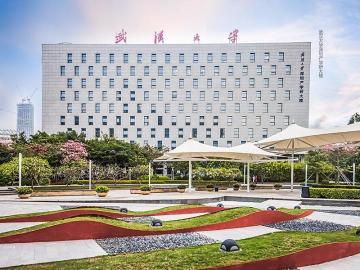 武汉大学深圳产学研大楼写字楼楼盘