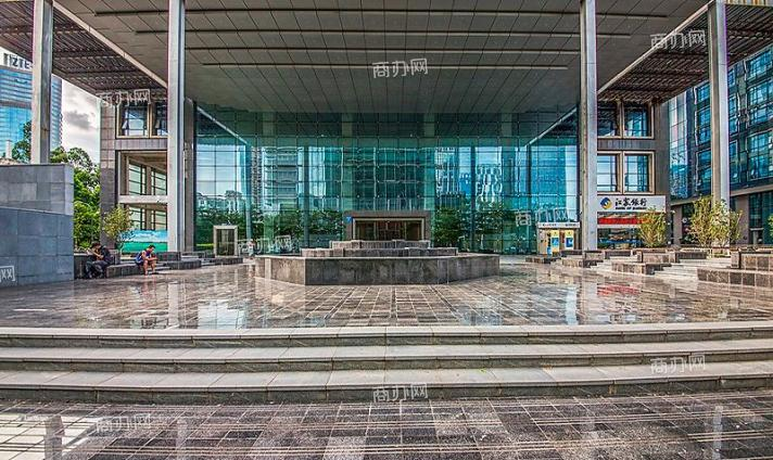 泰邦科技大厦4
