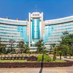 科技工业园大厦6
