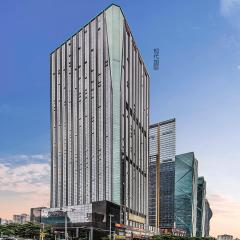 现代国际大厦1