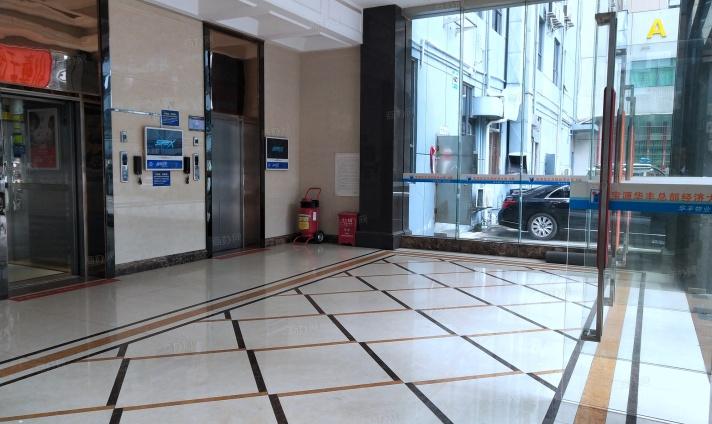 宝源华丰总部经济大厦6