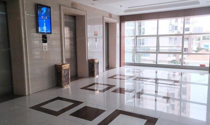 宝源华丰总部经济大厦2