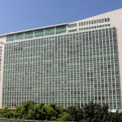 宝源华丰总部经济大厦1