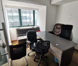 盛唐商务大厦 249平米办公室