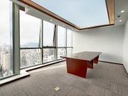 田厦国际中心 188平米 地铁口可备案 高层精装