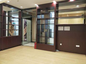 瑞思中心 62平米 地铁口可备案 低层精装
