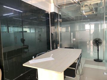 银东大厦 398平米 精装 高层