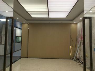 可备案 银东大厦 398平米精装 低层办公好房