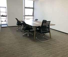 阳光科创中心 390平米办公室