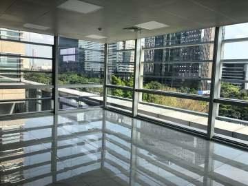 大冲商务中心低层 350平米楼下地铁 精装配套完善