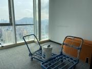 田厦国际中心高层 175平米近地铁 可备案精装