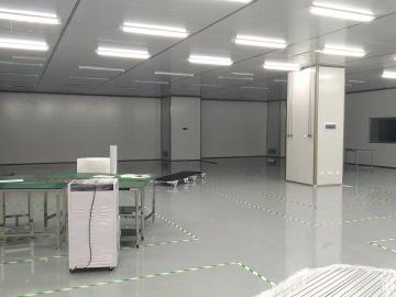康佳光明科技中心 870平米 特价!可备案 高层