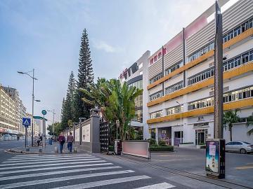 金禾田商务中心