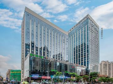 光浩国际中心写字楼楼盘