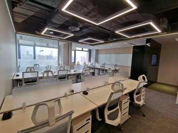 寰图办公空间(鼎和大厦) 独立21人间