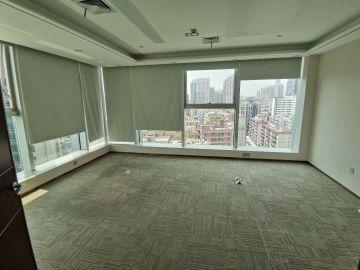 近地铁 新天世纪商务中心 370平米可备案 低层业主直租