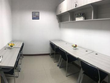 创富港(科兴科学园) 独立4人间