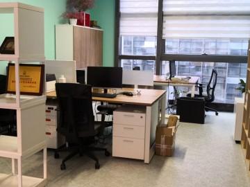 溢空间(深圳湾科技生态园) 固定工位