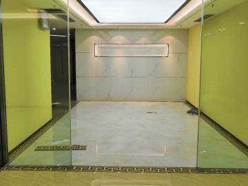 大中华国际交易广场 480平米 地铁口可备案 中层精装修写字楼出租