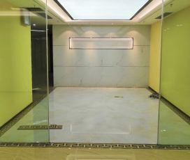 大中华国际交易广场 480平米办公室
