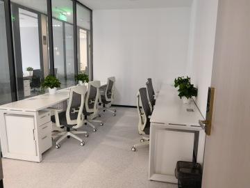 溢空间(深圳湾科技生态园) 独立6人间写字楼出租