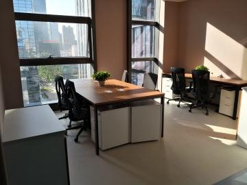 溢空间(深圳湾科技生态园) 独立4人间写字楼出租