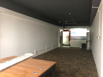 山海商务中心 75平米 精装商业完善 高层