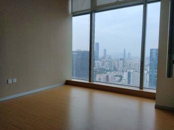 卓越世纪中心高层 300平米地铁直达 可备案业主直租