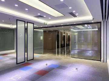 新华保险大厦 129平米 近地铁可备案 低层配套齐全