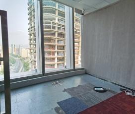 京基滨河时代大厦 384.57平米办公室