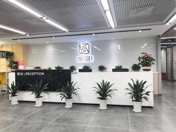 创富港(宝立方珠宝文化创意园博览中心)