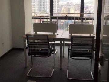 信义银信中心高层 30平米楼下地铁 可备案小户型