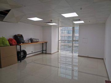 楼下地铁 现代国际 75平米优惠好房 中层可备案