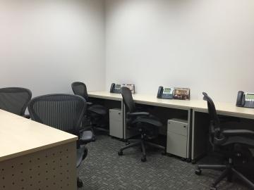 德事商务中心(太平金融大厦) 独立5人间写字楼出租